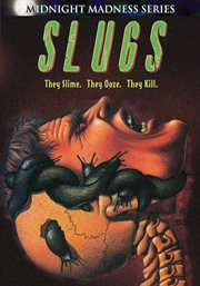 Slugs cover image