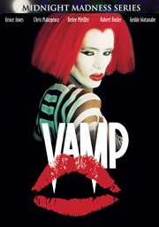 Vamp cover image