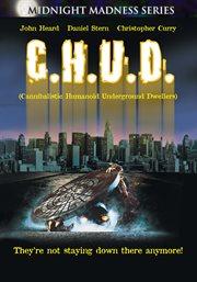 C.H.U.D cover image