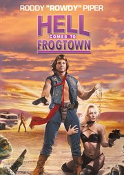 Hell comes to Frogtown cover image