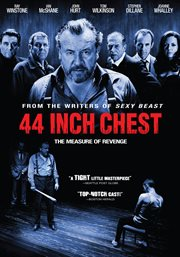44 inch chest cover image