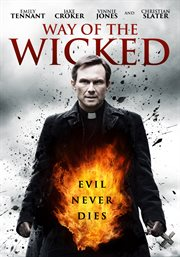 Way of the wicked cover image