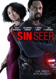 The sin seer cover image