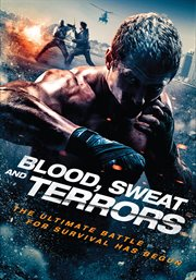 Blood, sweat and terrors cover image