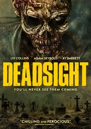 Deadsight cover image