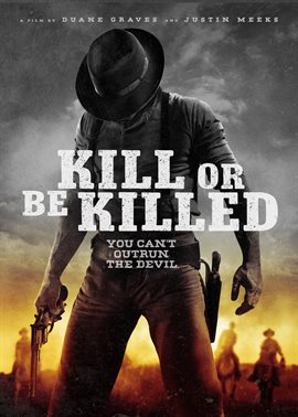 Cover image for Kill or Be Killed