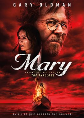 Cover image for Mary