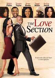 The love section cover image