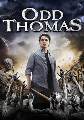 Cover image for Odd Thomas