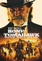 Bone tomahawk cover image