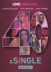 40 & single. Season 1 cover image