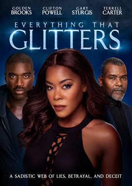Cover image for Everything That Glitters