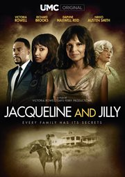 Jacqueline and Jilly cover image