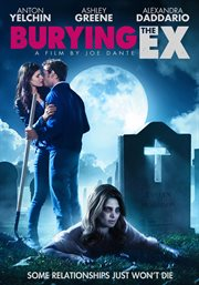Burying the ex cover image