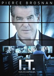 I.T cover image