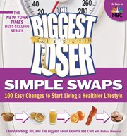 The Biggest Loser Simple Swaps