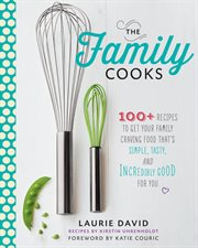 The Family Cooks