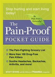 The Pain-proof Pocket Guide