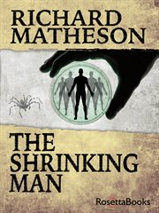 The Shrinking Man cover image