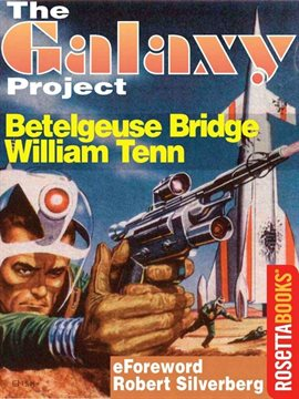 Cover image for Betelgeuse Bridge
