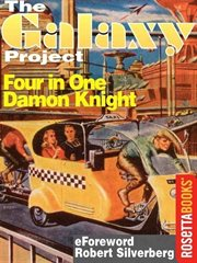 Four in one cover image