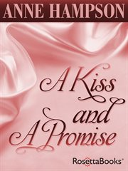 A kiss and a promise cover image