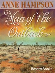 Man of the Outback