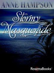 Stormy masquerade cover image
