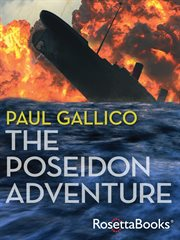 The Poseidon adventure Paul Gallico cover image