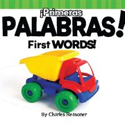 Primeras palabras!: First words! cover image