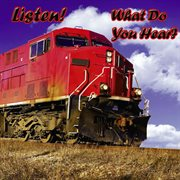 Listen! what do you hear? cover image