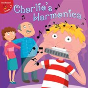 Charlie's harmonica cover image