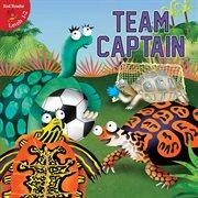 Team Captain