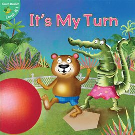 Cover image for It's My Turn