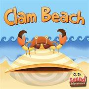 Clam beach cover image