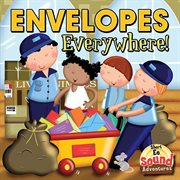 Envelopes everywhere cover image