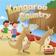 Kangaroo Country cover image