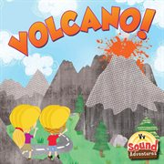 Volcano! cover image