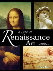 A look at renaissance art cover image