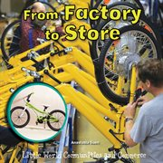 From factory to store cover image