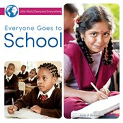 Everyone goes to school cover image