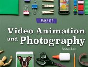 Video animation and photography cover image