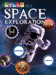 STEAM jobs in space exploration cover image