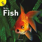 My pet fish cover image