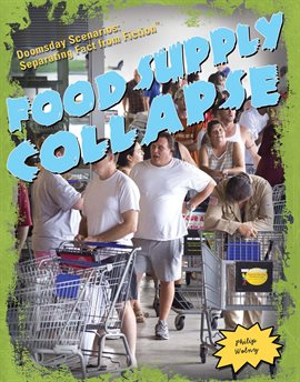 Cover image for Food Supply Collapse