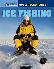 Ice fishing cover image