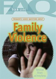 Frequently asked questions about family violence cover image