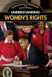 Understanding women's rights cover image