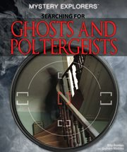 Searching for ghosts and poltergeists cover image