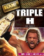 Triple H : no mercy cover image